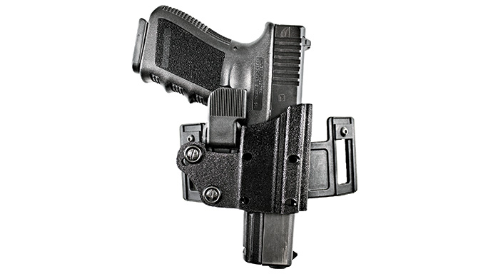retention holsters DeSantis Quick Safe