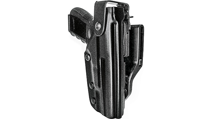 retention holsters Gould & Goodrich K391