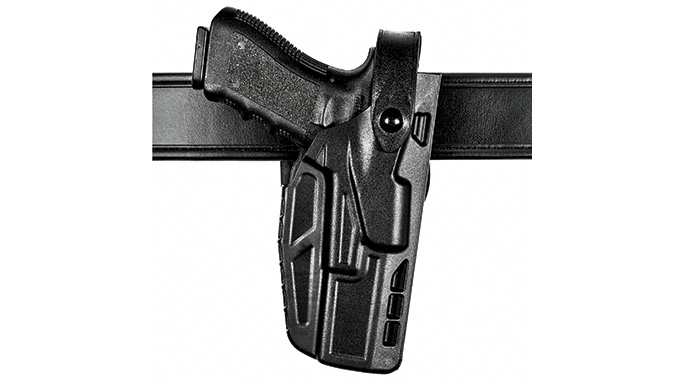 retention holsters Safariland Model 7280 7TS SLS
