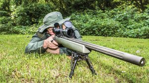 Pike County Sheriff's Office sniper