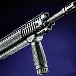 Daniel Defense Lightweight DDM4V5LW GWLE 2015 grip