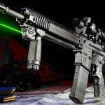 Daniel Defense Lightweight DDM4V5LW GWLE 2015 lead