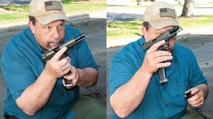 Gunfighting: How to Properly Reload Under Fire