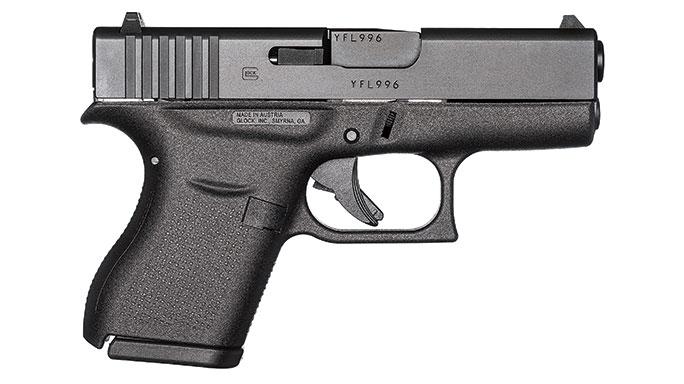 GWLE October 2015 Glock 43