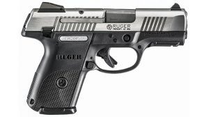 GWLE October 2015 Ruger SR9c