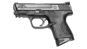 GWLE October 2015 Smith & Wesson M&P40c