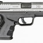 GWLE October 2015 Springfield Armory XD Mod.2