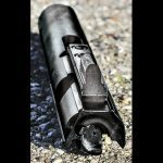 Stag Arms Model 9 GWLE 2016 blowback