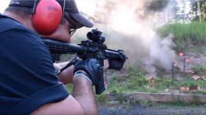 Jersey Tactical Innovative Gunfight Training