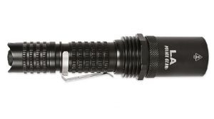 LA Police Gear Operator L1 Flashlight