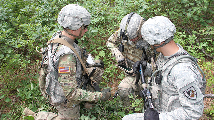 Army Fire Strikes LETS Tool Suite