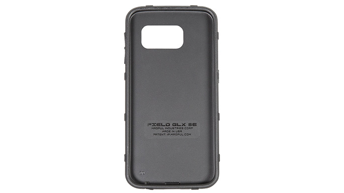 Magpul Samsung Galaxy S6 Field Case empty