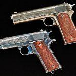 Colt Model 1905 duo
