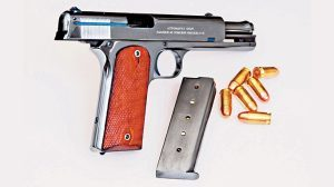 Colt Model 1905 magazine