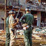 Stevens 77E Shotgun Vietnam