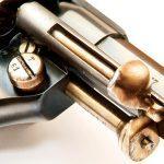 Chamelot-Delvigne revolver ejector