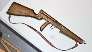 Military Surplus 2016 Vietnam War British Sten
