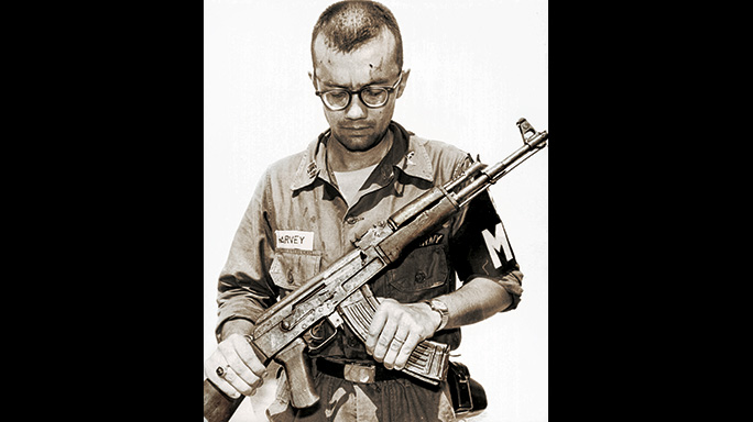 Military Surplus 2016 Vietnam War Viet Cong AK-47