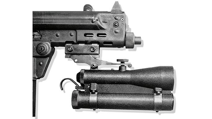 MPL & MPK: Walther's Cold War MP Subguns