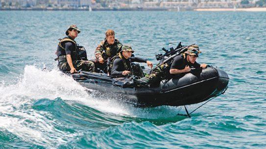 Navy SEALs Abdikadar Mohammed Abdikadar