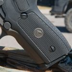 Sig Sauer Legion Series P229 video grip
