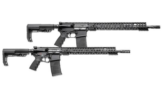 Patriot Ordnance Renegade Rifle Series