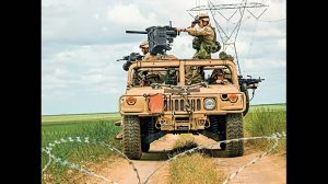 The U.S. military has used Ground Mobility Vehicles since 1989.