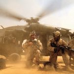Spec Ops History Four Hostages Freed During Ramadi Rescue