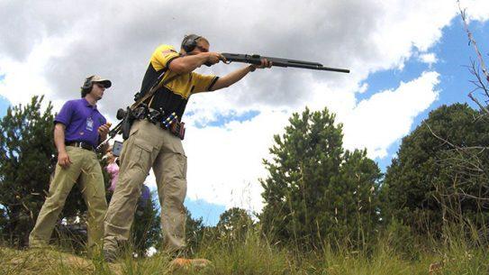 Army 2015 Rocky Mountain 3-Gun Championship