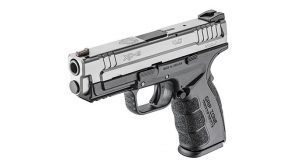 "Springfield Armory New 9mm XD Mod.2 4"" Service Model"