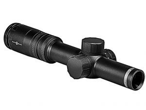 Improve your firearm performance with the Sightmark AAC Riflescope.