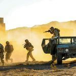 U.S. Forces used civilian Humvees to capture Abu Anas al-Libi