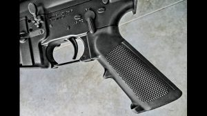 SWMP October Stag Arms Model 9T Rifle grip