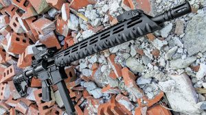 SWMP October Stag Arms Model 9T Rifle lead