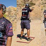 Rob Leatham SWMP 2015 range