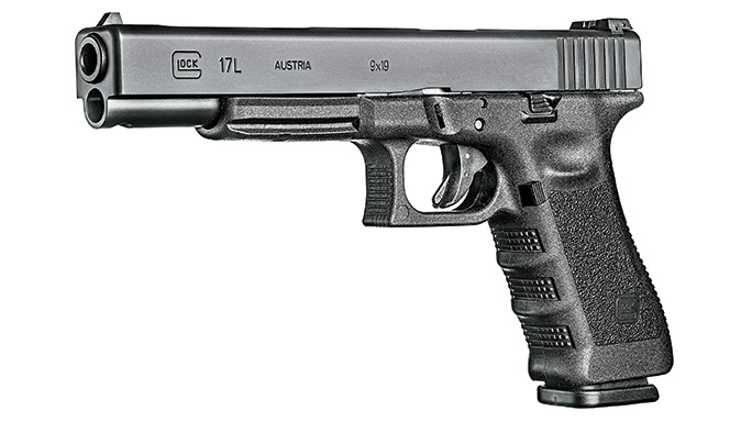 SWSO 15 Long-Slide Glock 17L