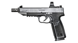 SWSO 15 Long-Slide Kahr TP45XL Gen2 Premium Series