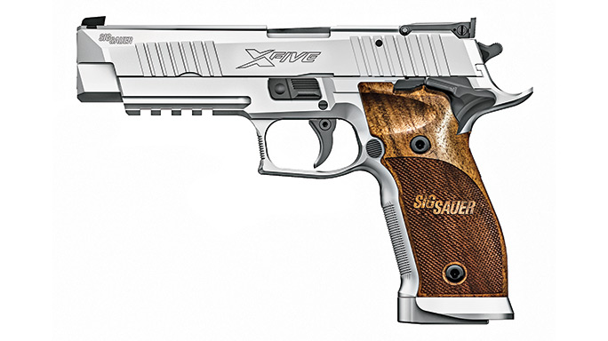 14 Long-Slide Handguns That Pack Maximum Power