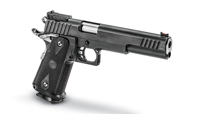SWSO 15 Long-Slide STI Eagle