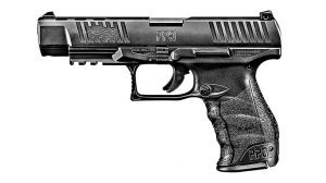 SWSO 15 Long-Slide Walther PPQ M2