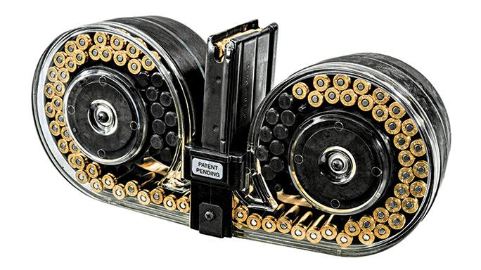 SWMP 2015 Beta SCAR 17 C-Mag