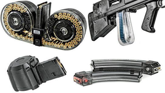 11 Superior Mags & Drums For Your Firearm