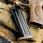 Smith & Wesson M&P9 VTAC Handgun magazine