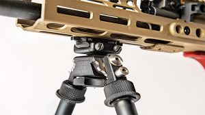 SWMP October 2015 Kinect QD Adapter For M-LOK