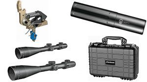 6 Tactical Accessories From the October Issue of Special Weapons