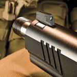 Remington R1 Enhanced Threaded Barrel front sight