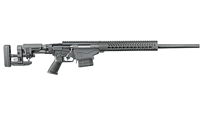 SWSO 15 Ruger Precision Rifle right
