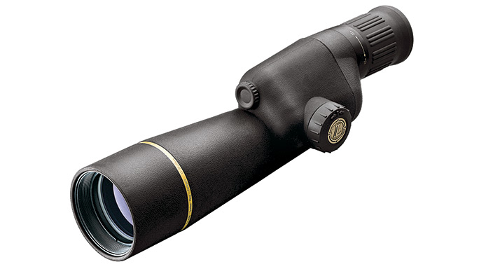 SWMP 2015 Leupold GR 15-30x50mm Compact Kit