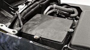 Texas Armoring engine
