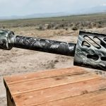 Custom 6.5 Creedmoor Tactical Weapons barrel